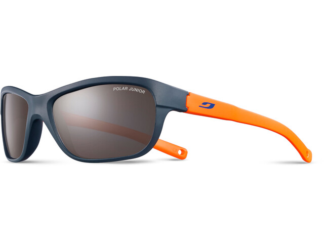 Julbo Player L Polarized 3 Lunettes de soleil 6-10 ans Enfant, dark blue/orange-gray